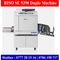 RISO SE9390 A3 Duplo Machines Sale Colombo, Gampaha in Sri Lanka
