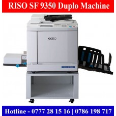 RISO SF 9350 A3 Duplo Machines Sales Colombo, Gampaha Sri Lanka